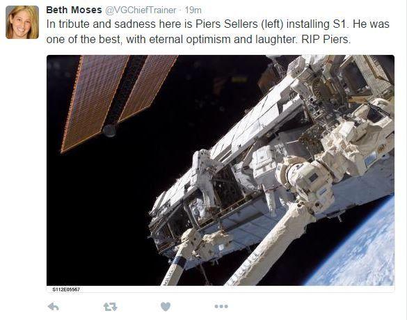 Beth Moses tweet