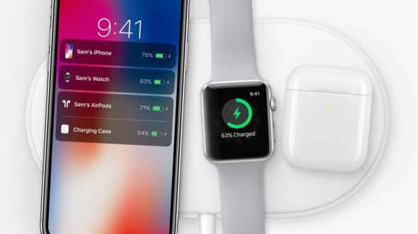 "AirPower was billed by Apple as a ""world-class wireless charging solution"""