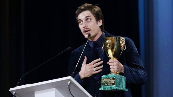 Лучшим актером признан итальянец Лука Маринелли за картину