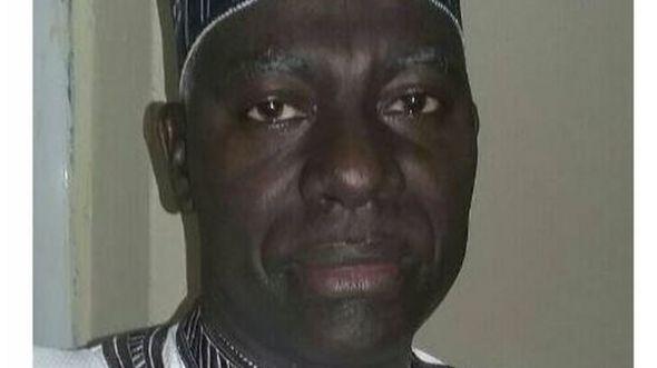 Yusuf Magaji Bichi