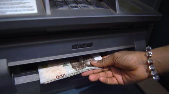 ATM Najeriya