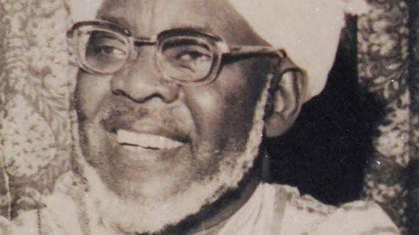 Shaikh Ibrahim Nyass