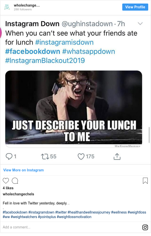 Facebook and Instagram outage: Business owners share