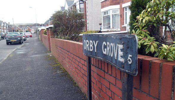 Orby Grove
