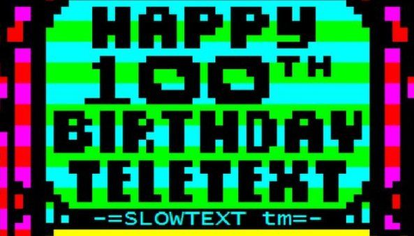 1914 The Teletext Engine by Dan Farrimond