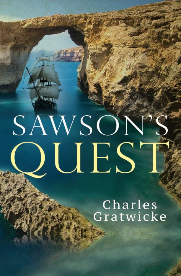 Sawson's Quest