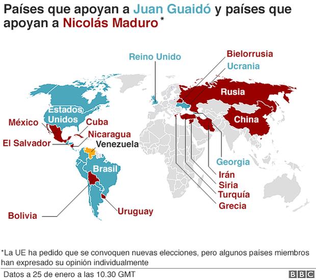 Crisis En Venezuela Cómo Nicolás Maduro Ha Conseguido