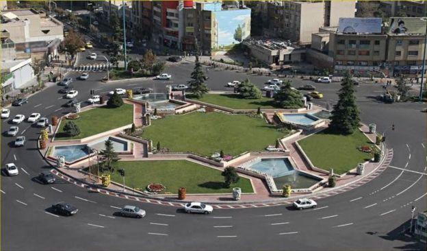 میدان ونک- منطقه سه تهران در شهریور ماه کمترین معاملات مسکن پایتخت را بخود اختصاص داد