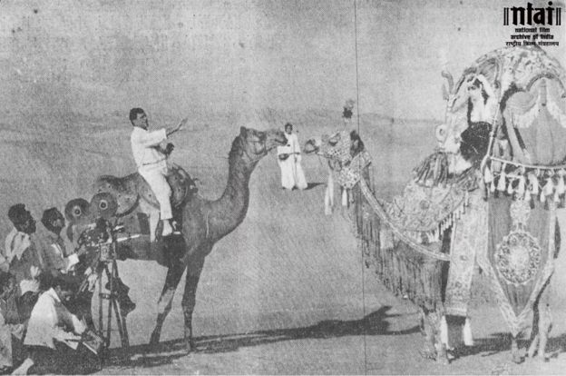 Mughal-e-Azam, Kay Asif