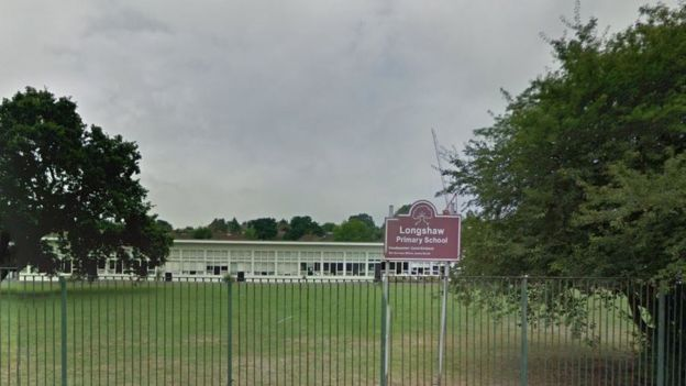 Longshaw Primary