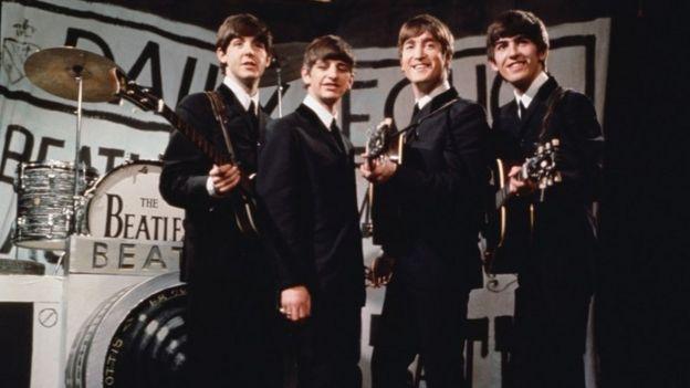 The Beatles (1963)