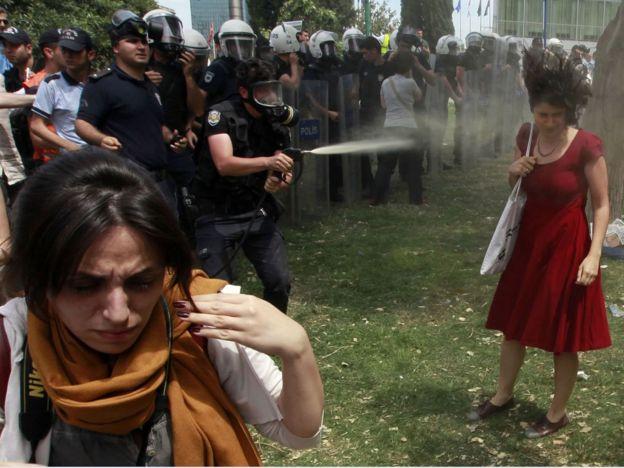 Reuters: Ümit Bektaş
