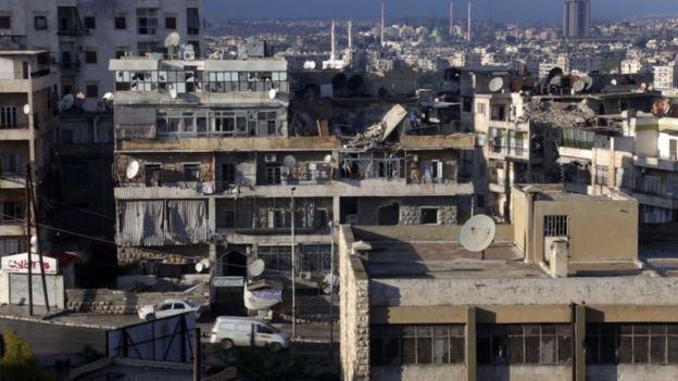 Raspberry Pi-powered transmitters broadcast Syrian radio
