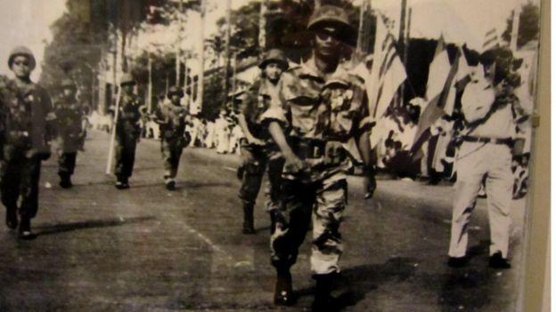 quân lực Việt Nam Cộng Hòa