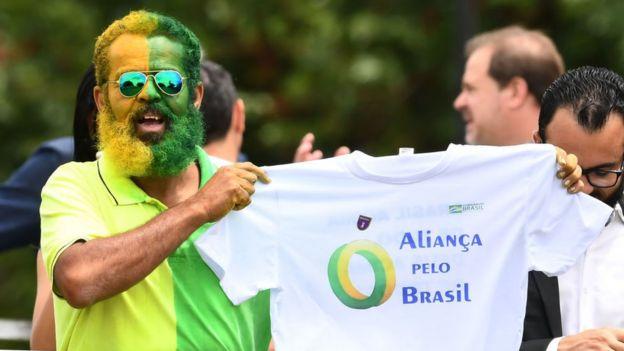 Alianza Brasil