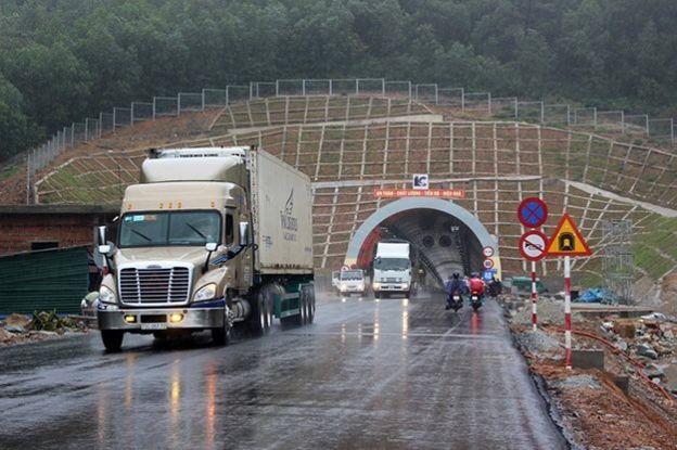 Hầm đường bộ Phước Tượng - Phú Gia bị phê duyệt sai trên 44 tỷ