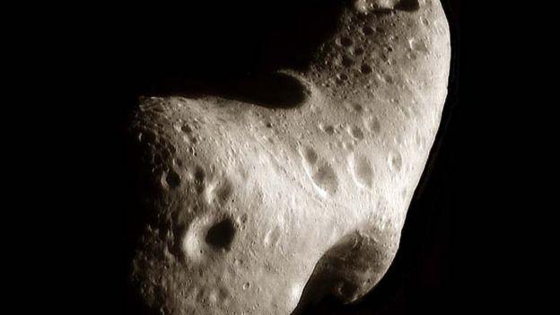 Asteroide Didymos B