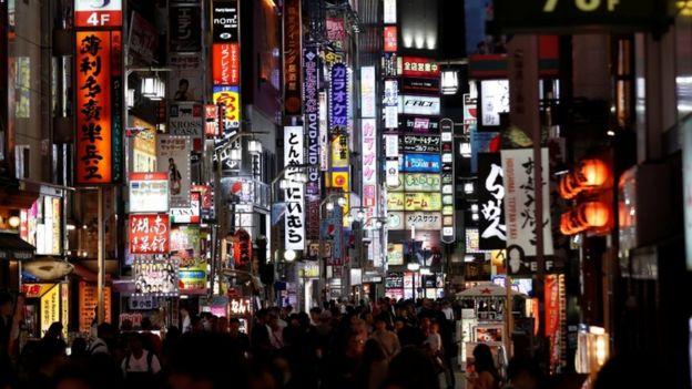 109737600 057498350 1 Japão, o país onde pessoas flagradas com maconha se tornam párias