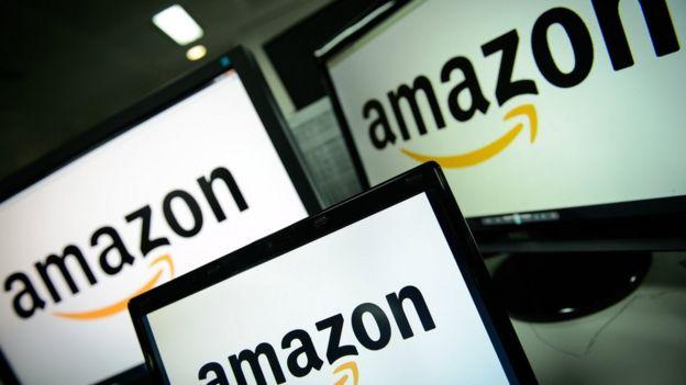 Amazon 图标