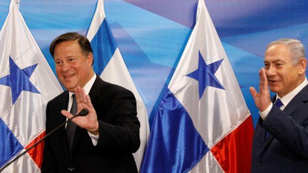 رئیسجمهوری پاناما: سقوط هواپیما در سال ۱۹۹۴ تروریستی بود