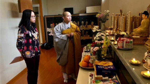 Sư Cô Thích Tâm Trí kể về một số trường hợp thực tập sinh Việt tử vong tại Nhật.