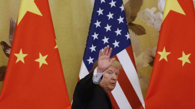 """Трамп получил """"прекрасное письмо"""" от Си Цзиньпина на этой неделе и собирался позвонить ему. Надежда на перемирие еще не умерла."""