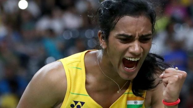 10 Achievements of PV Sindhu That Makes Her a Brilliant Sportsperson 5