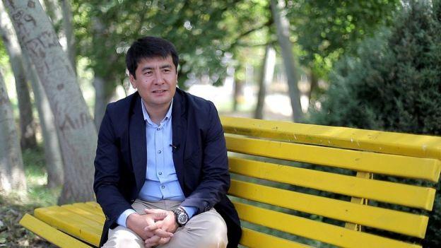 Азизбек Ашуров