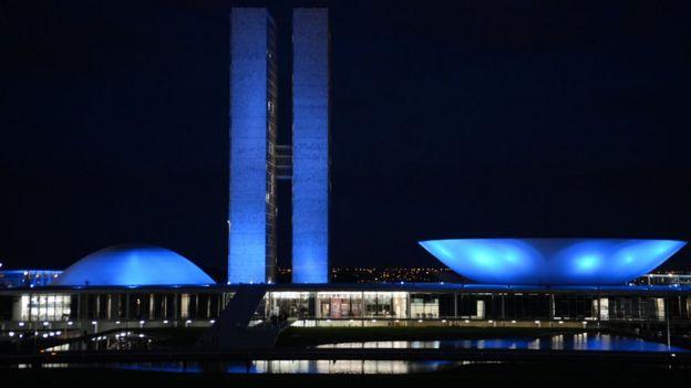 Congresso no Novembro Azul