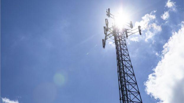 Rrjeti celular