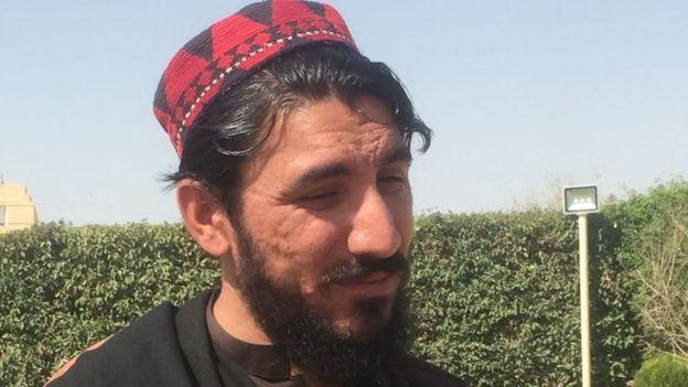 پی ٹی ایم پختون پاکستان طالبان