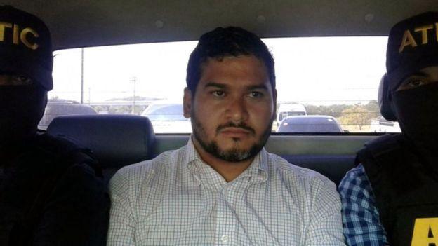 Roberto David Castillo