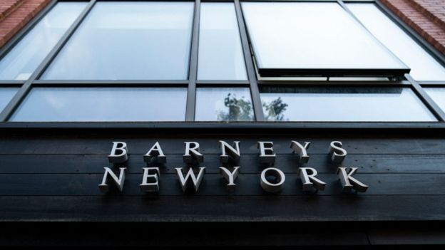 Tienda de Barneys