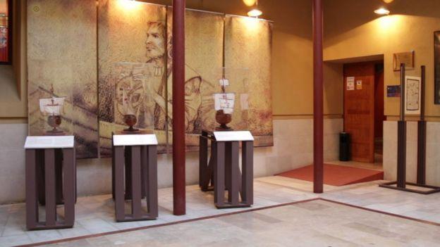 Museo del Tratado de Tordesillas
