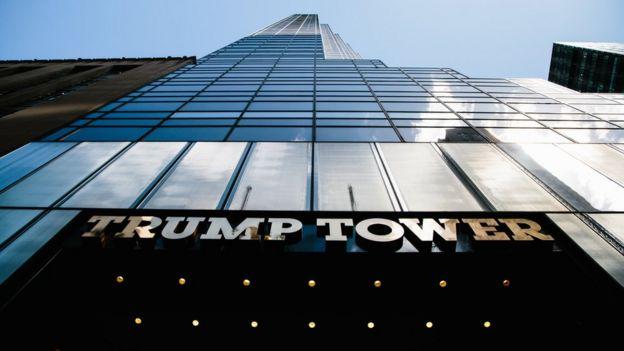 特朗普基金會發表聲明否認指控。