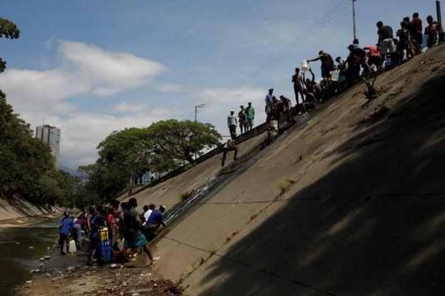 Caracas Guaire