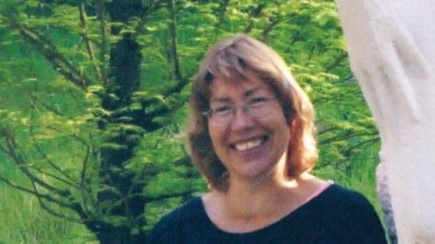 Jane Rickards
