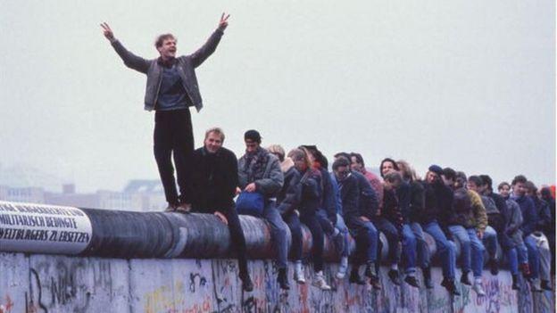 Berlin divarı