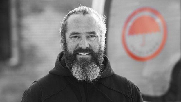 مایکل بودبرگ، کارآفرین اجتماعی، پروژههای بسیاری را راهاندازی کرده است