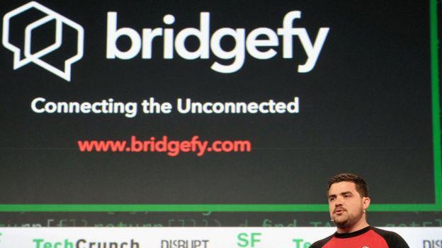 Bridgefy presentación.