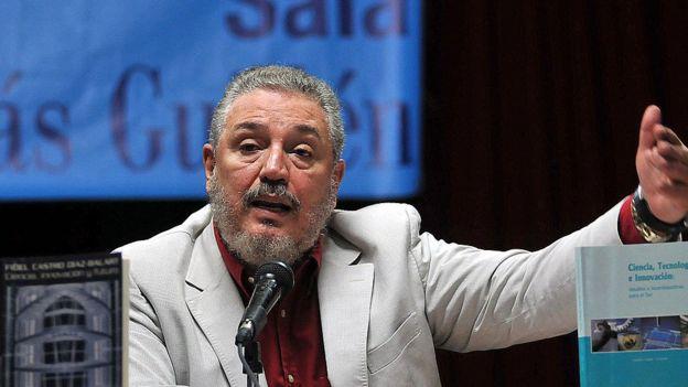 Castro Díaz-Balart