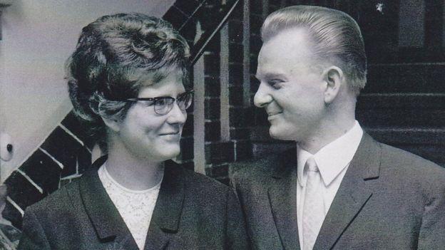 Renate e Wolfdieter Sternheimer