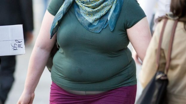 减肥不能太心急