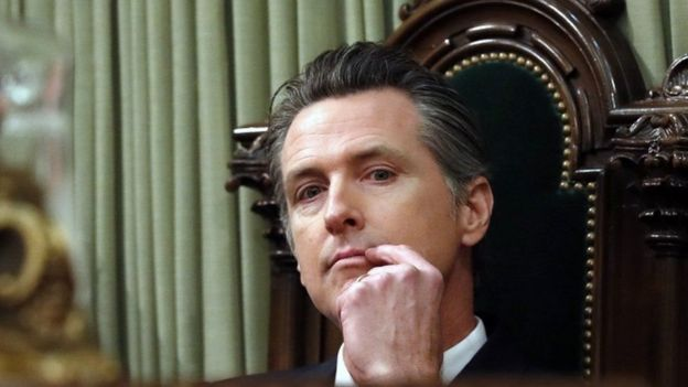 Governor Newsom cannot end the death penalty permanently - a popular vote is needed to do that