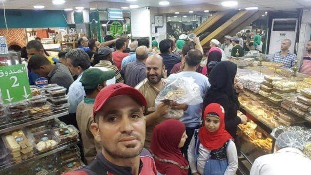 أزمة خبز في لبنان