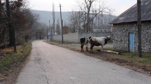 Şəkinin Bideyiz kəndi