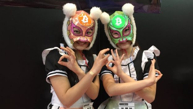 The Virtual Currency Girls