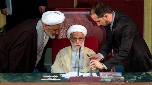 احمد جنتی از انتخاب ابراهیم رئیسی به ریاست قوه قضائیه استقبال کرده