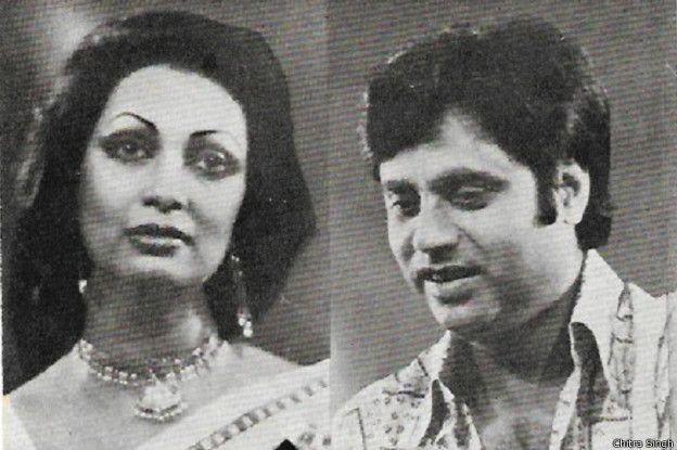 جگجیت اور چترا سنگھ