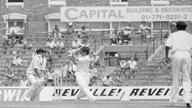 1975 کرکٹ ورلڈکپ